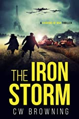 The Iron Storm (Shadows of War Book 4) Kindle Edition