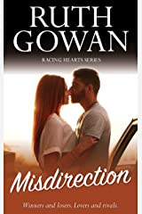 Misdirection (Racing Hearts Book 1) Kindle Edition