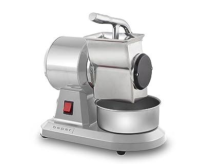 Beper 90.059 - Rallador de queso profesional
