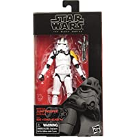 STAR WARS The Black Series Rocket Trooper Action Figure