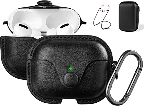 Amazon Com Maxjoy Compatible Airpods Pro Case Cover Airpods 3
