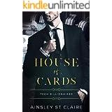 House of Cards: Tech Billionaires 1