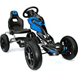 bopster karting go kart p dales d 39 ext rieur avec roues. Black Bedroom Furniture Sets. Home Design Ideas