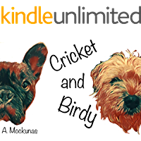 Cricket and Birdy
