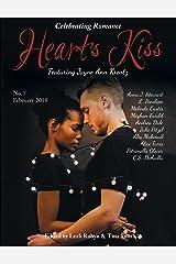Heart's Kiss: Issue 7, February 2018: Featuring Jayne Ann Krentz (Heart's Kiss) Kindle Edition