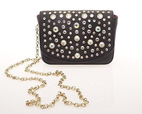 Amazon.com  Juicy Couture Sophia Mini Stones Cross Body Bag  Shoes ac961e323a51