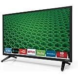 "VIZIO D28h-D1 D-Series 28"" Class Full Array LED Smart TV (Black)"