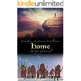 Home: Book Three, the Darwin's World Series