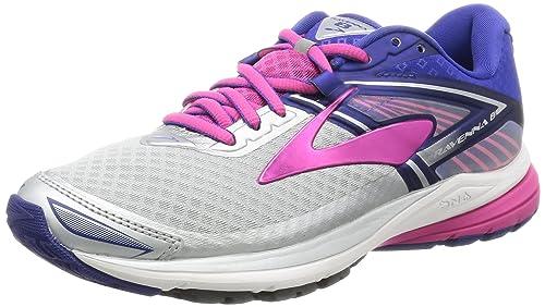 f30c38bd98326 Brooks Women s Ravenna 8 Running Shoes  Amazon.co.uk  Shoes   Bags