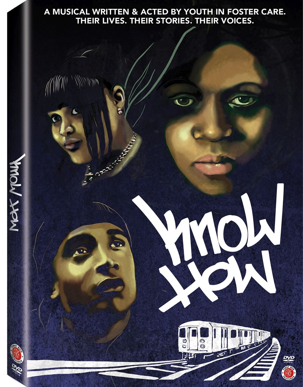 DVD : Carl Alacchi - Know How (DVD)