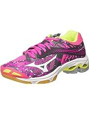 Mizuno Wave Lightning Z4 Wos, Zapatos de Voleibol para Mujer