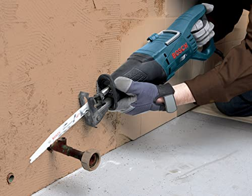 Bosch RS7 1-1/8-Inch 11 Amp Reciprocating Saws
