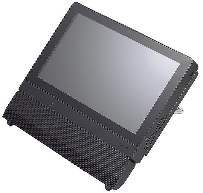 Shuttle XPC All-in-One P20U 1.8GHz 3865U Todo-en-Uno Negro PC/estación de Trabajo Barebone - Barebón (Intel® Celeron®, 1,8 GHz, 3865U, 14 NM, 15 W, ...