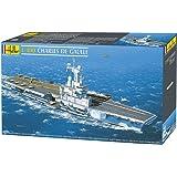 Heller - 81072 - Construction Et Maquettes - Charles De Gaulle - Echelle 1/400ème