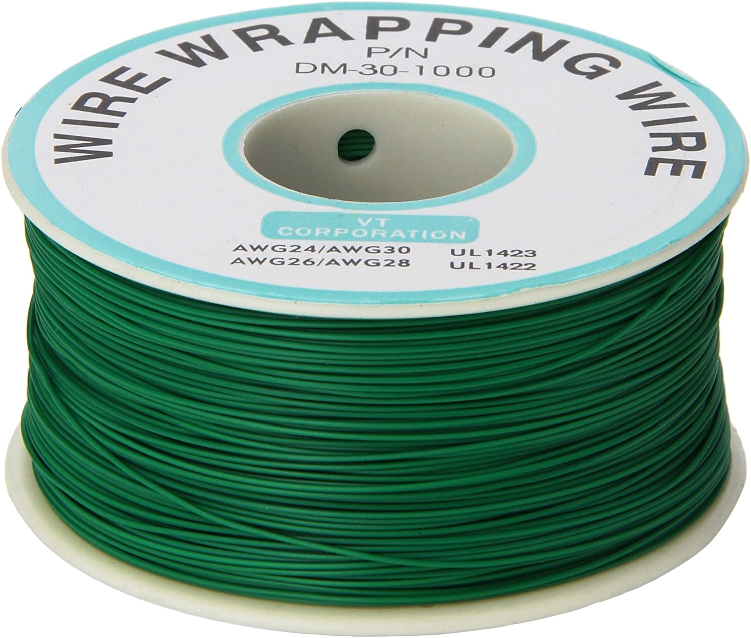 250M Electrical Wire Wrapping Wire Wrap With Copper Core PCB Wire Tool Kit