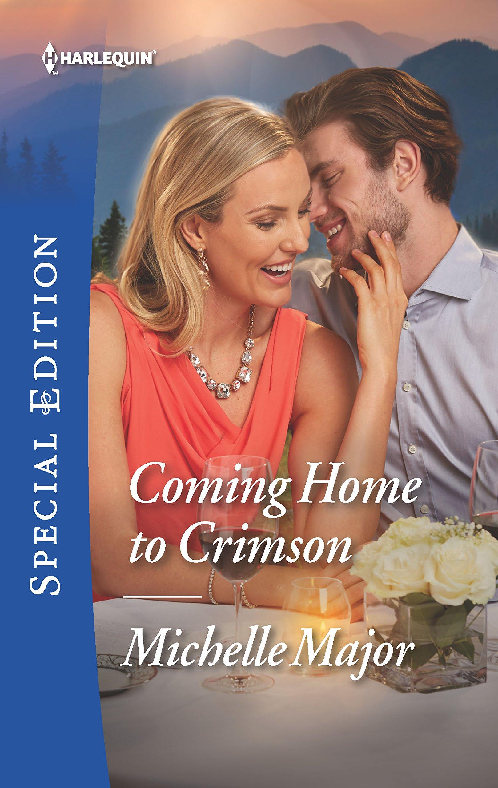 Read Online Coming Home to Crimson (Crimson, Colorado) PDF