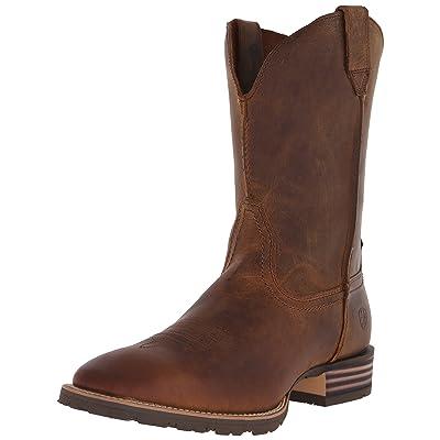 ARIAT Men's Hybrid Street Side Western Boot   Western