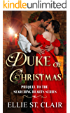 Duke of Christmas (Searching Hearts Book 6)