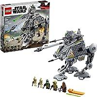 LEGO Star Wars: Revenge of the Sith AT-AP Walker 75234 Building Kit (689 Piece)
