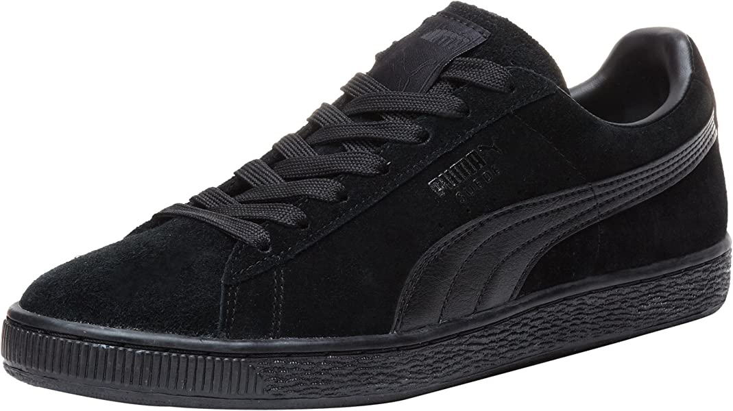 Amazon.com  PUMA Suede Classic Leather Formstrip Sneaker 277bc0b78