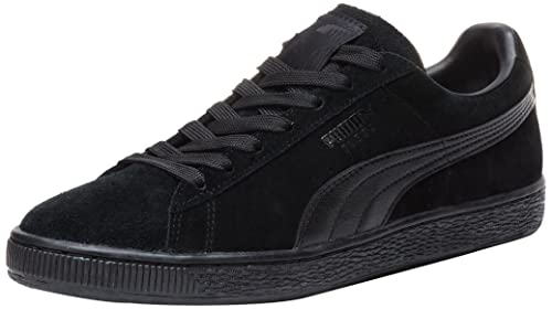 834ba06f08d1 PUMA Suede Classic Leather Formstrip Sneaker  Puma  Amazon.ca  Shoes ...