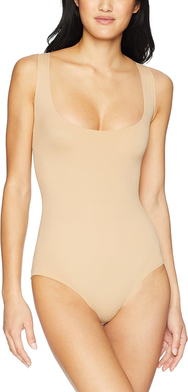 Ahh By Rhonda Shear Womens Shaping Wear Your Own Bra Bodysuit Shapewear Bodysuit