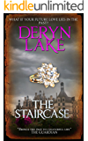 The Staircase: A haunting romantic thriller