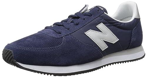 New Balance U220, Zapatillas Unisex Adulto: Amazon.es: Zapatos y complementos