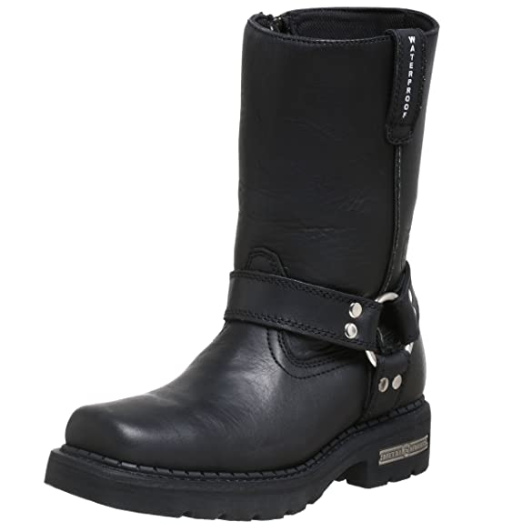 Amazon.com | Ariat Men's Carbide H2O Boot, Black, 7 M US ...