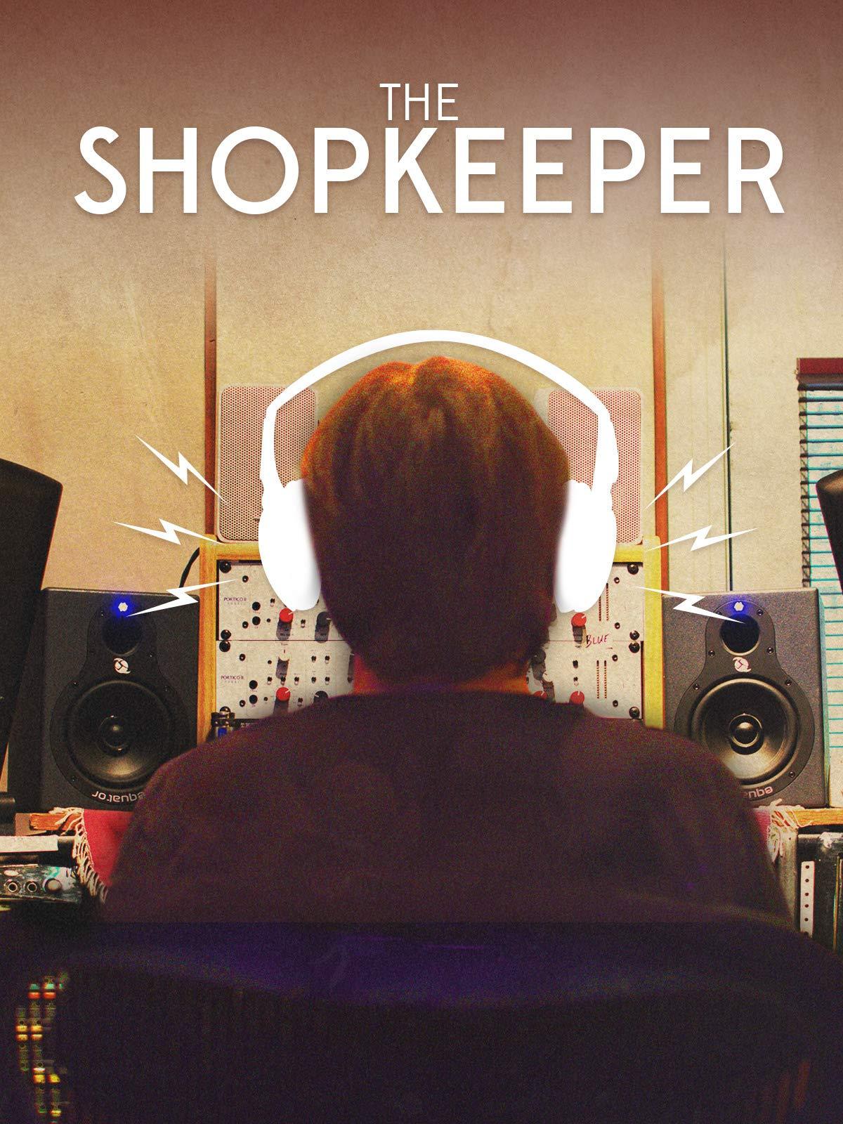 The Shopkeeper on Amazon Prime Video UK