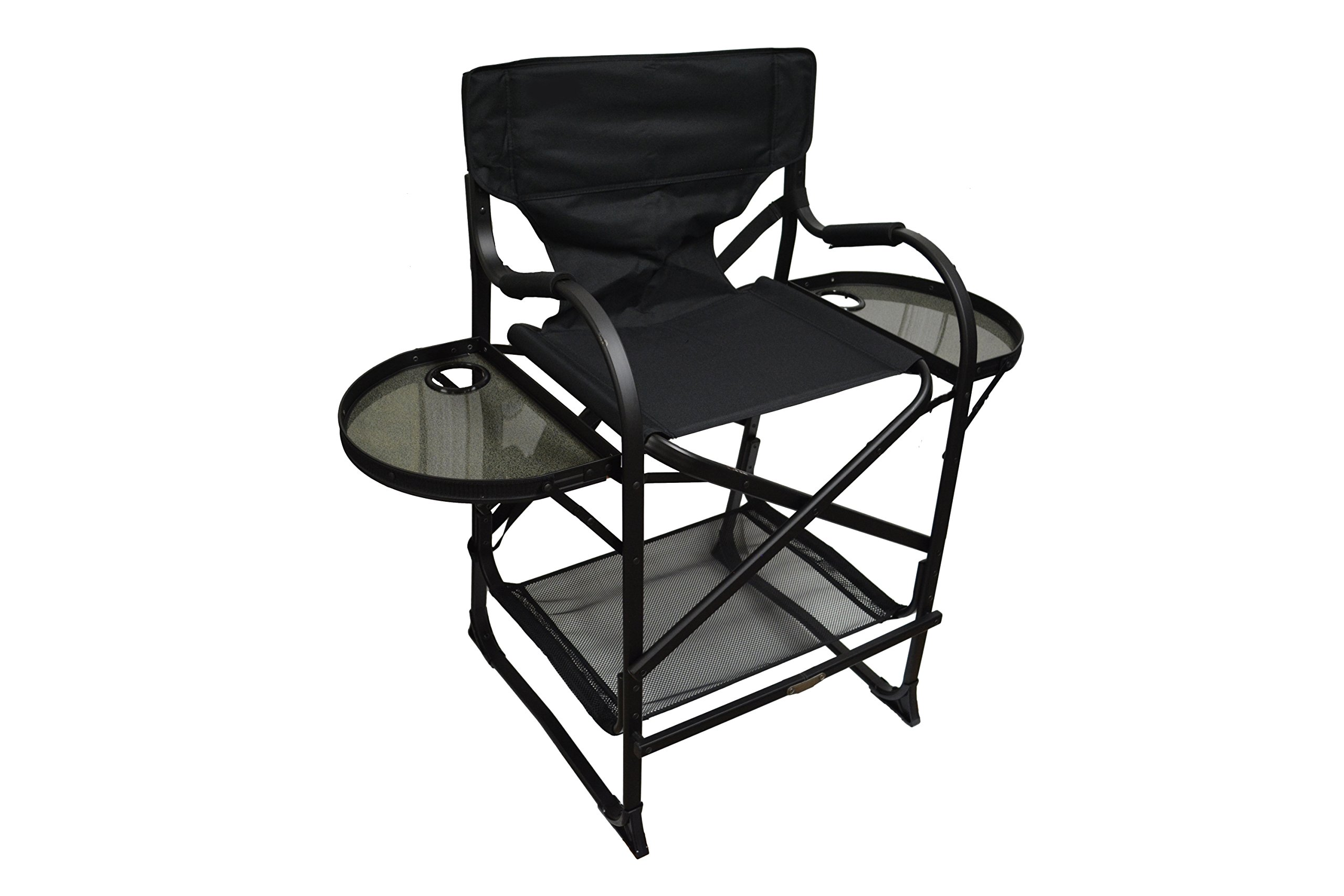Professional Makeup Artist Directors Chair (Foldable & Light Weight)