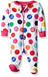 The Children's Place Baby Girls' Long Sleeve