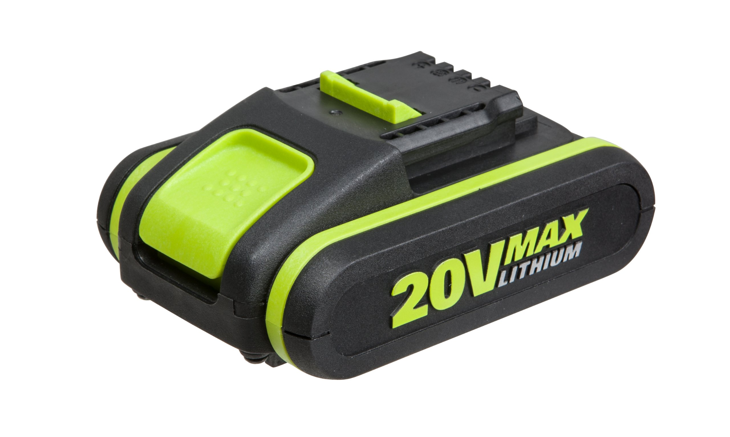 Rockwell RW9351 20v 2.0 Ah MAX Lithium-Ion Battery