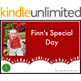 Finn's Special Day (The Adventures of The Mighty Finn Book 3)
