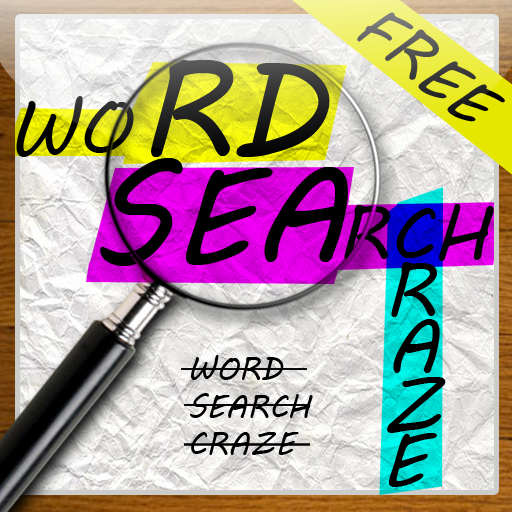 Amazon Com Word Search Craze Free Appstore For Android