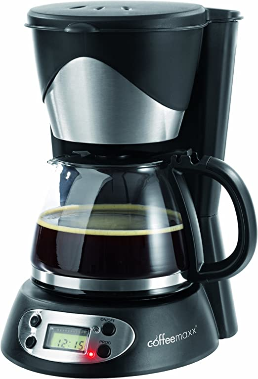 Kompakt-Kaffeemaschine 550 Watt
