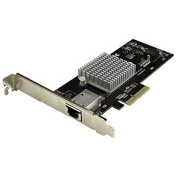 Startech Tarjeta de Red Ethernet de 1 Puerto con 10G - con ...