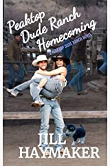 Peaktop Dude Ranch Homecoming Kindle Edition