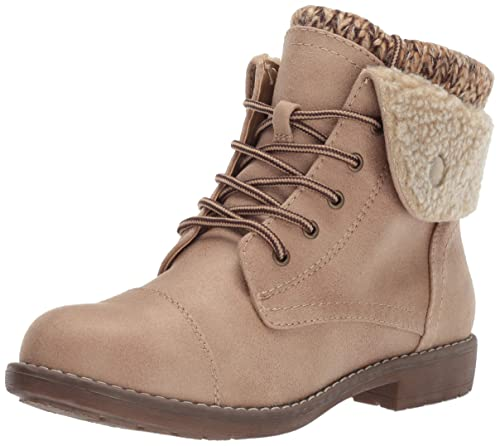 9a6b2069eee Cliffs by White Mountain Womens Duena Hiking Boot: Amazon.ca: Shoes ...