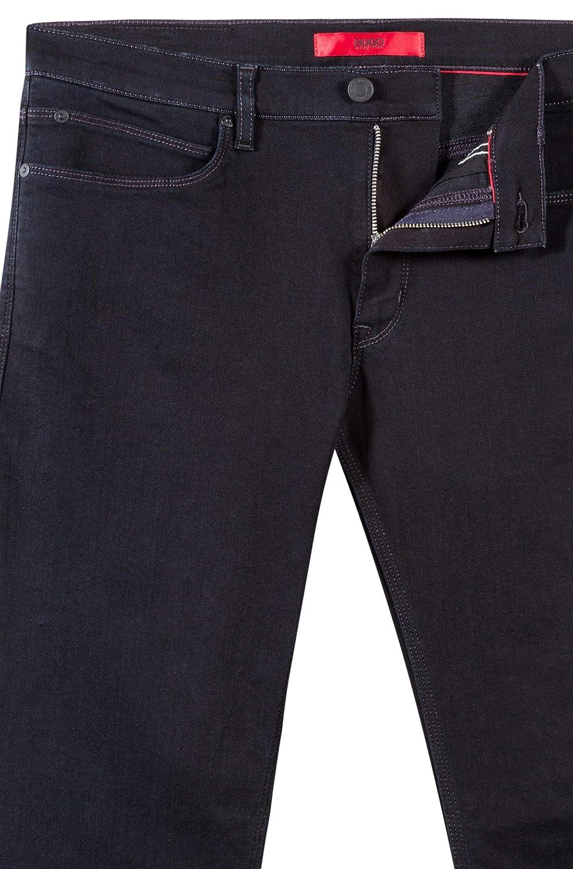 Amazon.com: Hugo Boss 50395074 Hugo 708 Mens Slim Fit ...