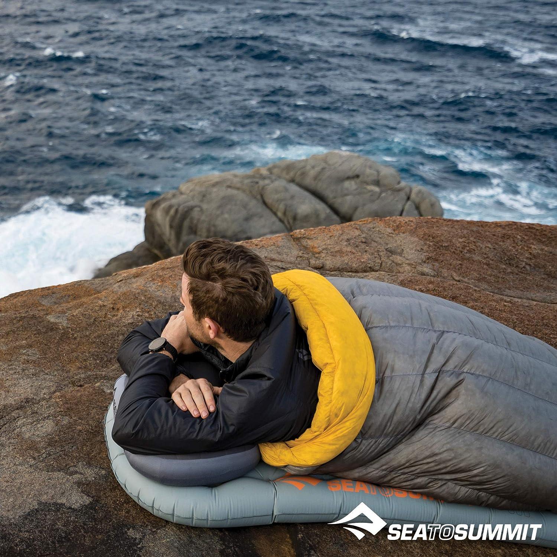 Sea to Summit Ember EBI Daunendecke//Schlafsystem
