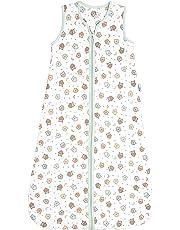 Simply Toddler Summer Sleeping Bag 1 tog -Simply Owl-18-36 mths/110