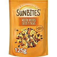 Sunbites, Mezcla de frutos secos y pasas