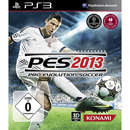 manual pro evolution soccer 2014