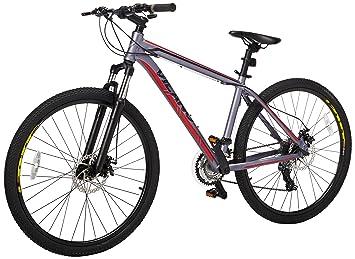 Vilano Deuce 650b Mountain Bike Mtb 24 Speed With