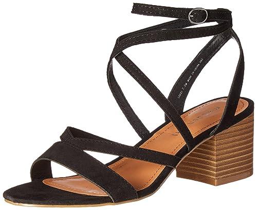 ae2bb4f1956 Madden Girl Women's Leexi Dress Sandal