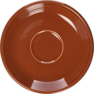 product image for Fiesta 5-7/8-Inch Saucer, Paprika