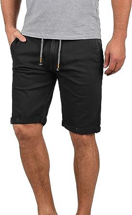 XUBA Pantaloncini Uomo Nero