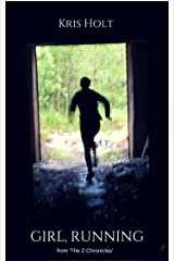 Girl, Running Kindle Edition