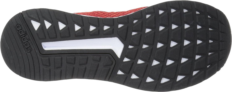adidas Herren Questar Ride Fitnessschuhe Scarlet Black Hi Res Red